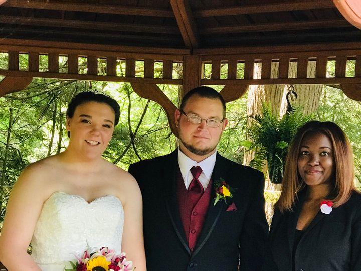 Tmx Pl Jones 51 1069407 1563291754 Cleveland, OH wedding officiant