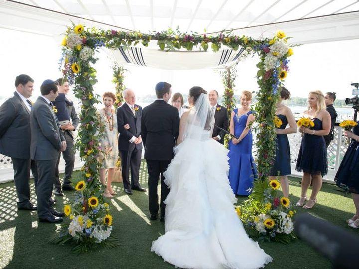 Tmx Rose Wedding 2016 51 420507 Natick, Massachusetts wedding officiant