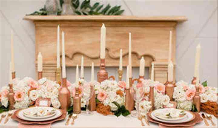 EEdmond Luxury Wedding Coordination