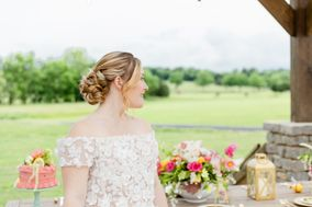Bridal Bliss Artistry