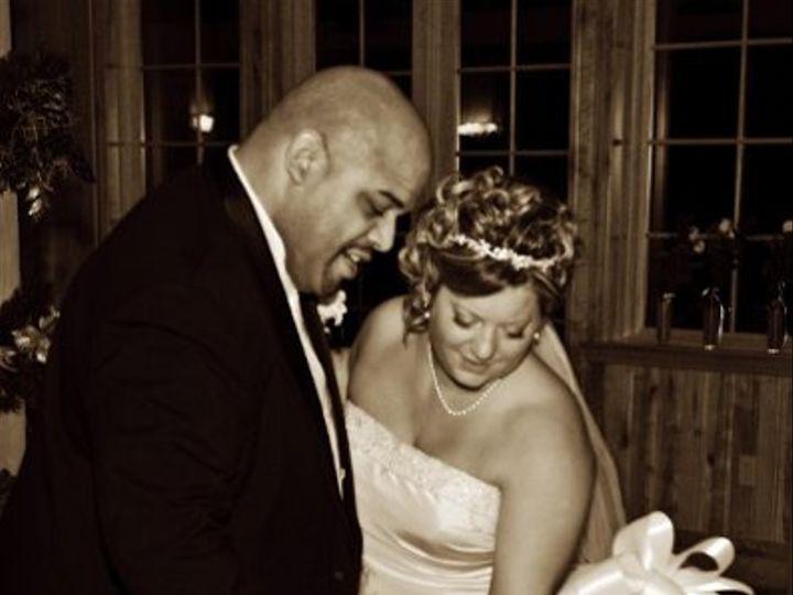 Tmx 1236295954203 TheRedBarnWendyWeed Gorham, ME wedding dj
