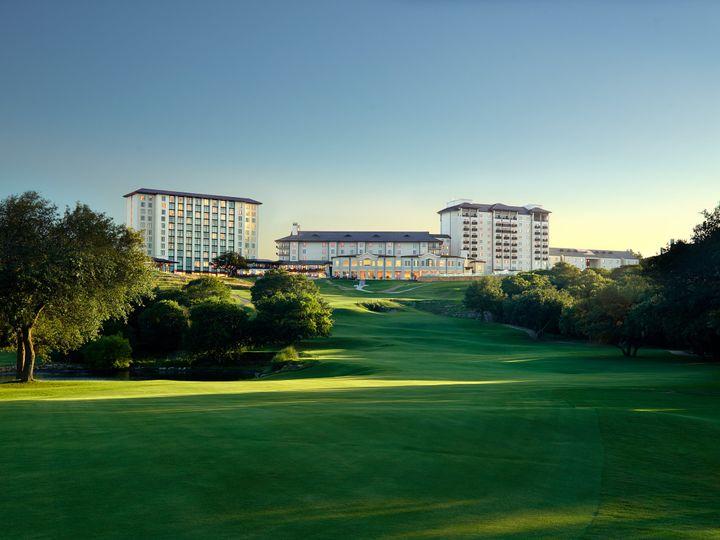 Tmx Property From Golf Course 51 681507 161247632842115 Austin, TX wedding venue
