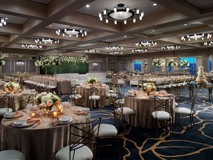 Tmx Royal Ballroom Wedding 51 681507 161247623376147 Austin, TX wedding venue