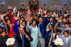 Desi Weddings & Events