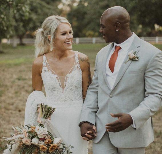 Newlyweds - jorge macias
