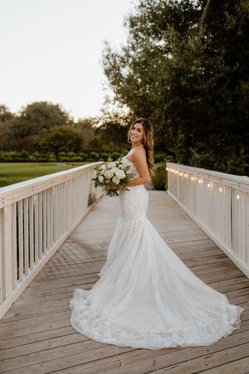 Bride -  carmelisse photography
