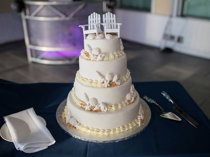 Tmx 1456187032602 2106495orig Brooklyn wedding cake