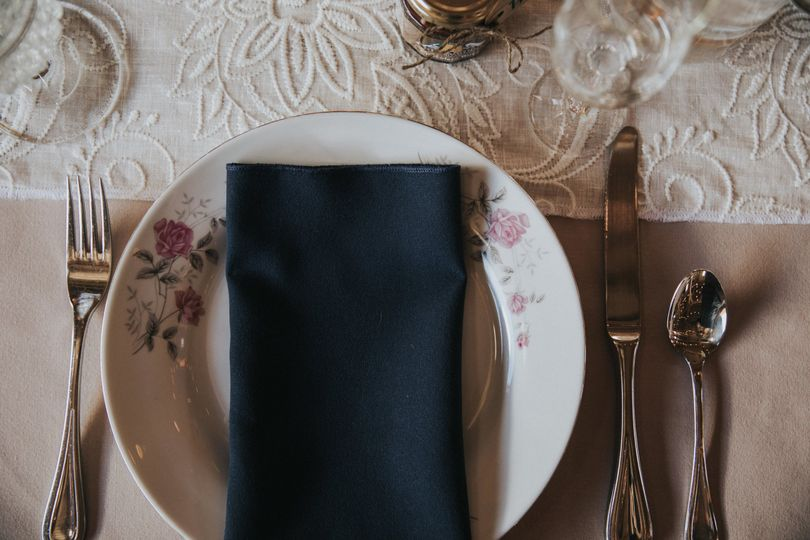 Dinner table   Shutterfreek Photography