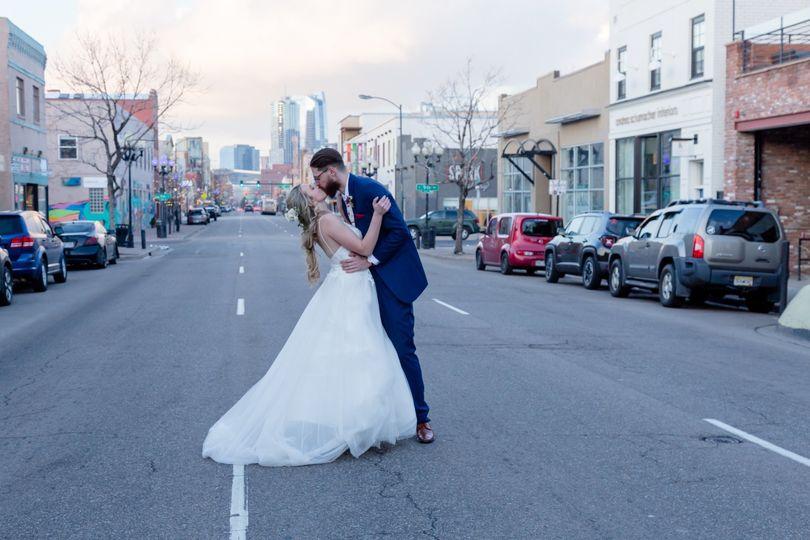 Taelor & Conor's wedding