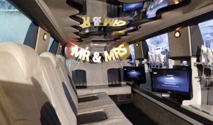 Copeland's Premium Chauffeur Services LLC