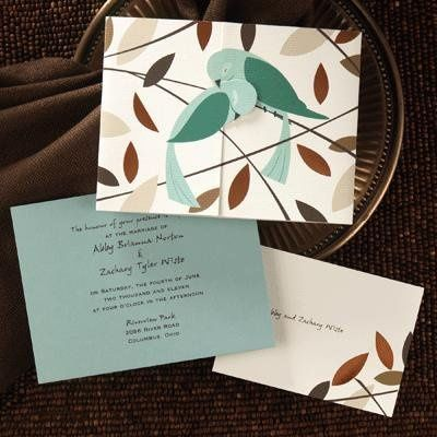 Tmx 1256853257696 Birdsphoto1 Foxboro wedding invitation