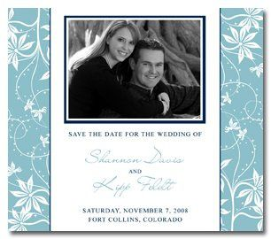 Tmx 1256853268399 Savethedate6 Foxboro wedding invitation