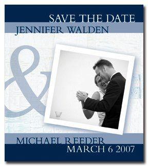 Tmx 1256853268961 Savethedate1 Foxboro wedding invitation