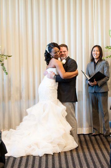 Michelle & Christopher Hotel ZaZa Houston, TX  Photo courtesy of Evoke Photography & Video...