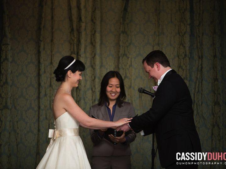 Tmx 1371251266300 Ben  Melissa 169 L Houston, TX wedding officiant