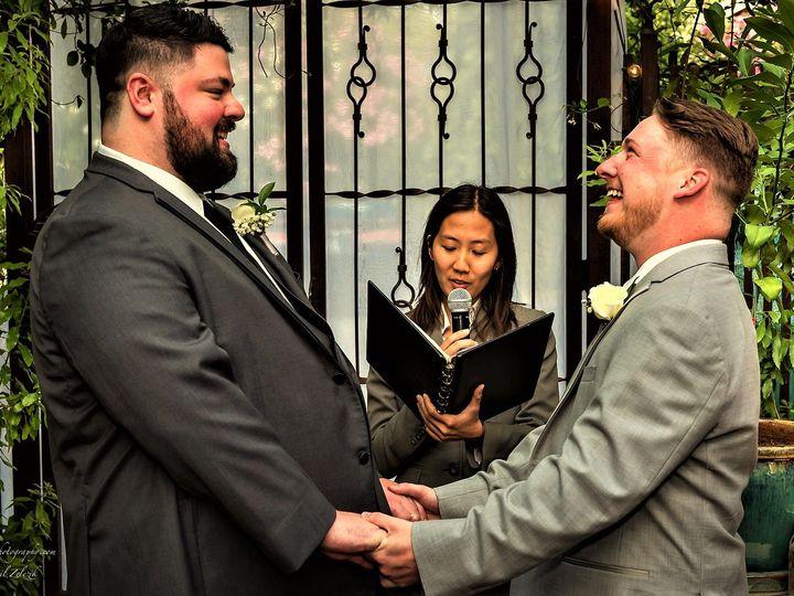 Tmx 1525963194 A391872d60b1fb07 1525963192 Fbe466c763f5f4d1 1525963189571 27 Taylor And Zach 9 Houston, TX wedding officiant