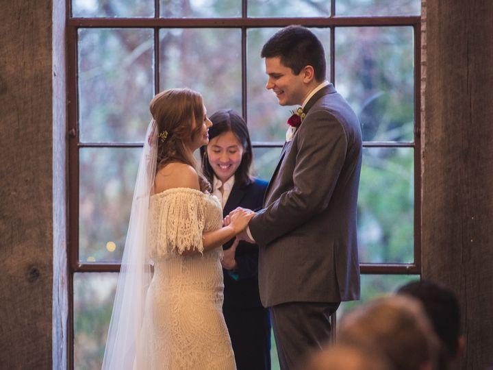 Tmx 1526311342 3af542c4f779f8ee 1526311335 B58a08af15098565 1526311336120 1 KelliAdamWedding 2 Houston, TX wedding officiant