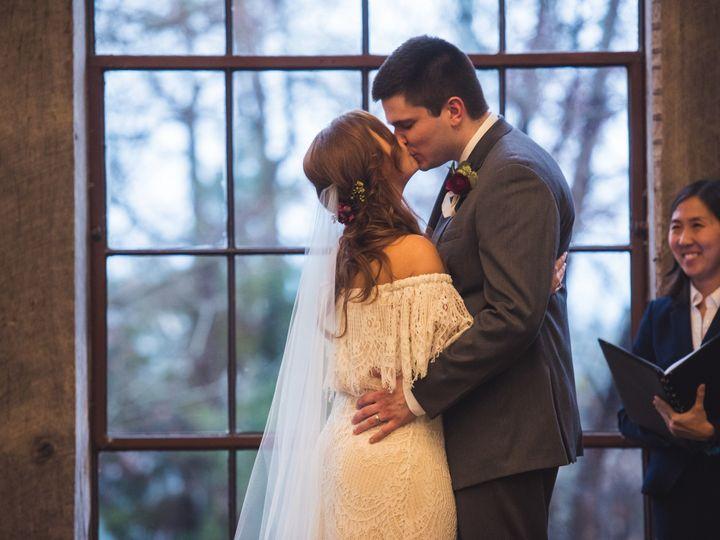 Tmx 1526519869 644101aceb68b4b1 1526519866 F8003a17bd58669e 1526519865320 1 KelliAdamWedding 2 Houston, TX wedding officiant