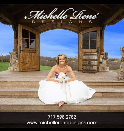Michelle Rene Designs and Wedding Gown Alterations