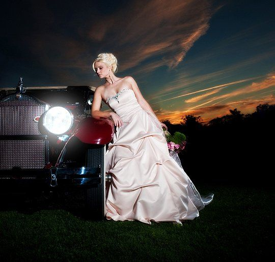 Tmx 1327535431586 BBC5598 Lancaster wedding dress