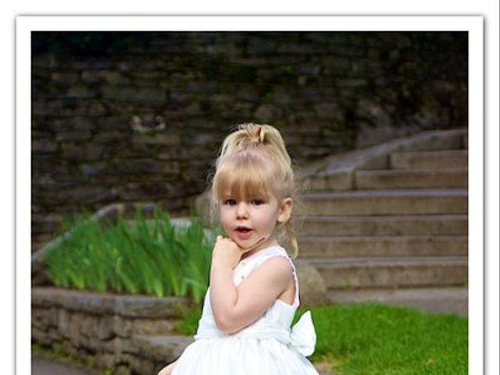 Tmx 1327535998072 KarloPhotographyFlowersbyPauletteMichelleRene0013 Lancaster wedding dress