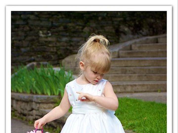 Tmx 1327536018595 KarloPhotographyFlowersbyPauletteMichelleRene0014 Lancaster wedding dress