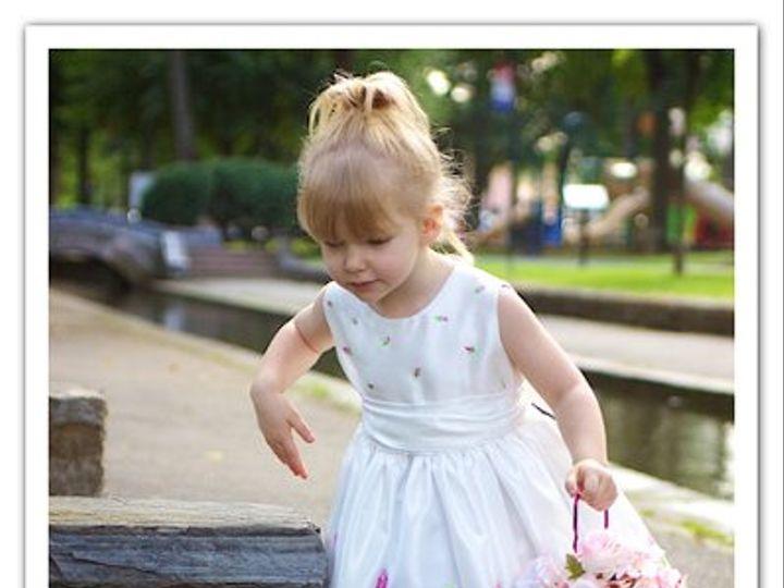 Tmx 1327536040574 KarloPhotographyFlowersbyPauletteMichelleRene0015 Lancaster wedding dress