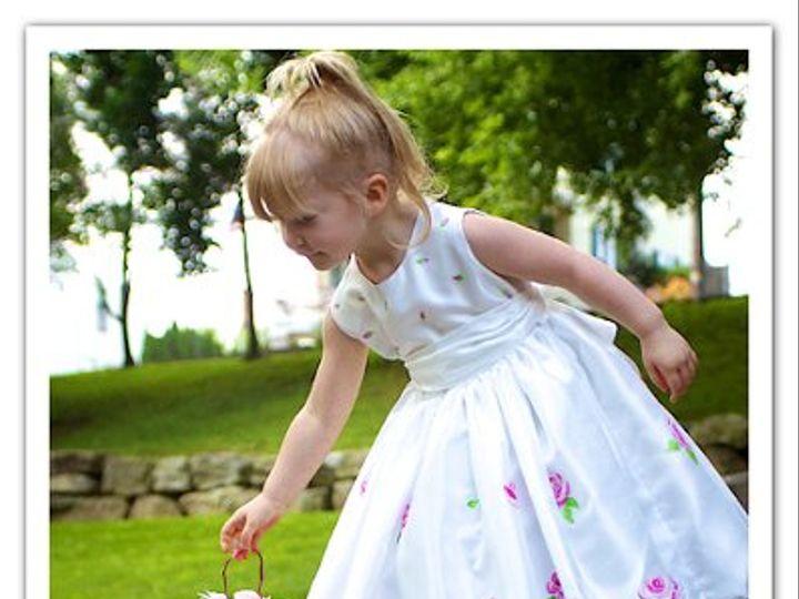 Tmx 1327536062413 KarloPhotographyFlowersbyPauletteMichelleRene0016 Lancaster wedding dress