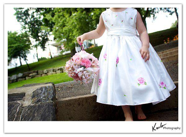 Tmx 1327536085869 KarloPhotographyFlowersbyPauletteMichelleRene0017 Lancaster wedding dress