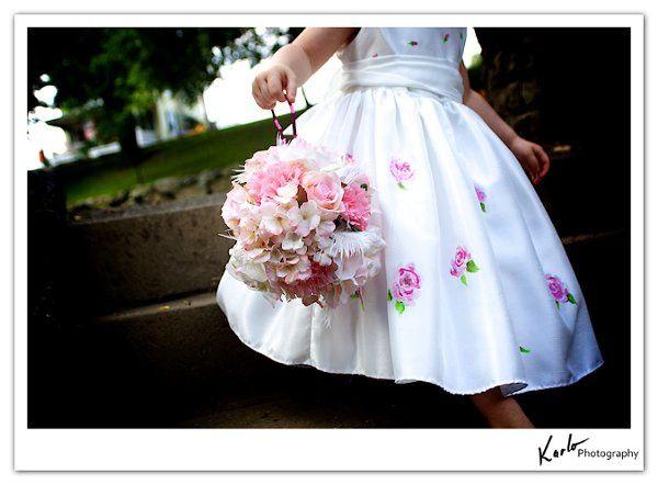 Tmx 1327536101780 KarloPhotographyFlowersbyPauletteMichelleRene0018 Lancaster wedding dress