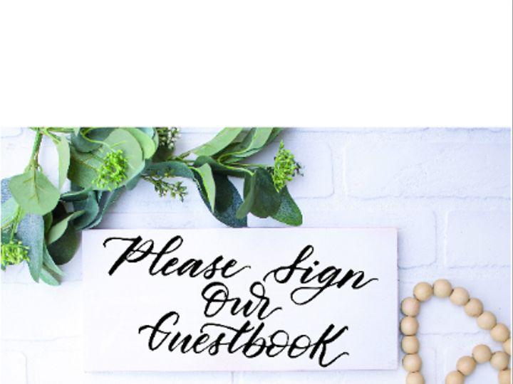 Tmx Download 13 51 1225507 159121099884055 Northford, CT wedding invitation