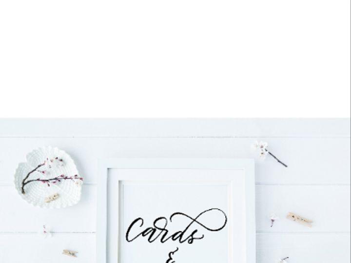 Tmx Download 14 51 1225507 159121100249581 Northford, CT wedding invitation