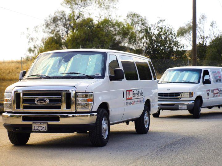 Tmx 1458155745316 Dsc08939 San Luis Obispo, California wedding transportation