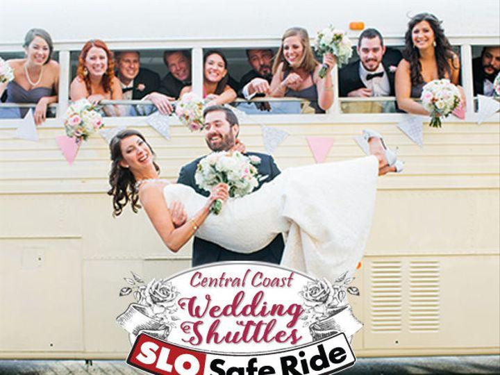 Tmx 1503527418 Dbef8429ba8668e5 Wedding Wire Profile Pic 2 San Luis Obispo, California wedding transportation
