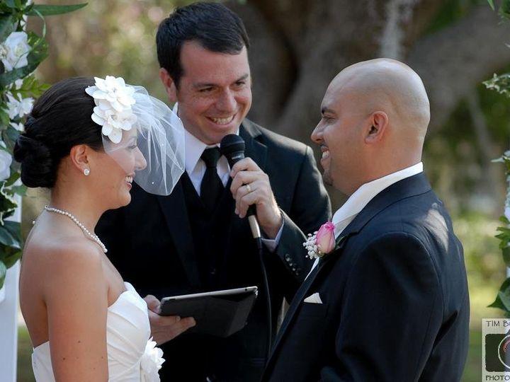 Tmx 1342658749633 Brian Atlanta wedding officiant