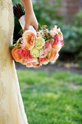 Tmx 1272092726897 PinkandPeach Portland wedding florist