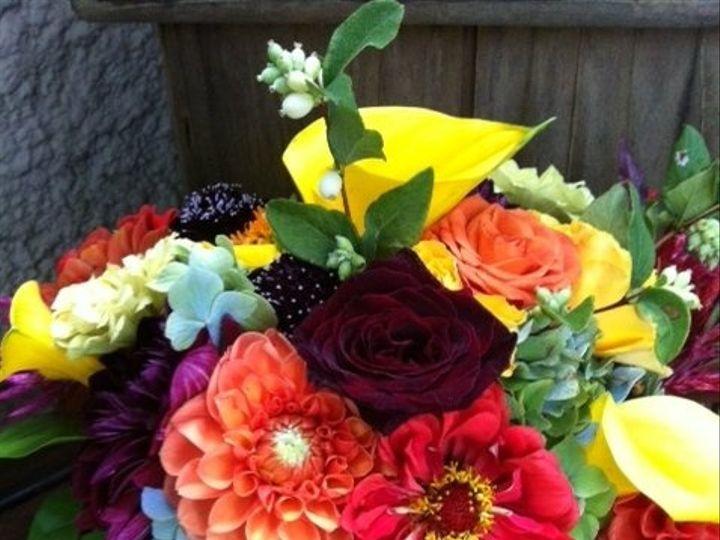 Tmx 1362612013937 Summerwedding Portland wedding florist