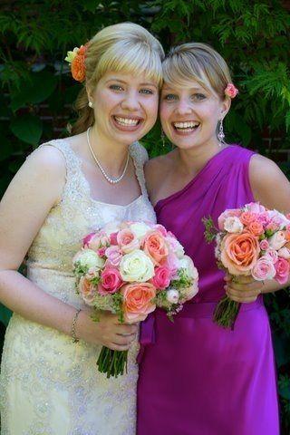 Tmx 1362612101148 Kate2 Portland wedding florist