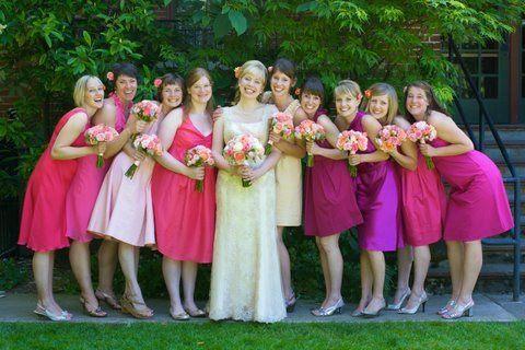 Tmx 1362612117962 Largewedding Portland wedding florist