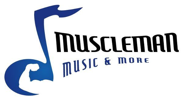 Muscleman Music & More