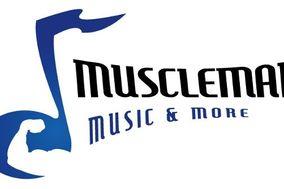 Muscleman Music & More