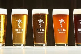 Helia Brewing Company