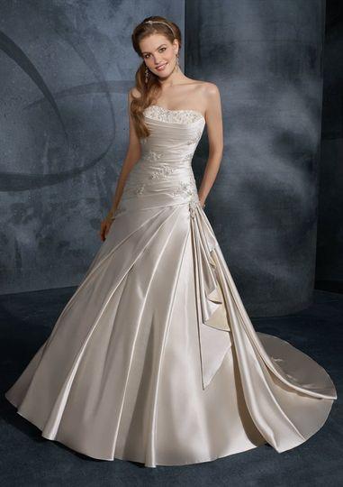 Nino Cavelloni LLC - Dress & Attire - Sarasota, FL - WeddingWire
