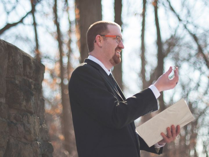Tmx 1428630845201 Fred 8.2  wedding officiant