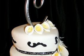 Ever After Cake Designs
