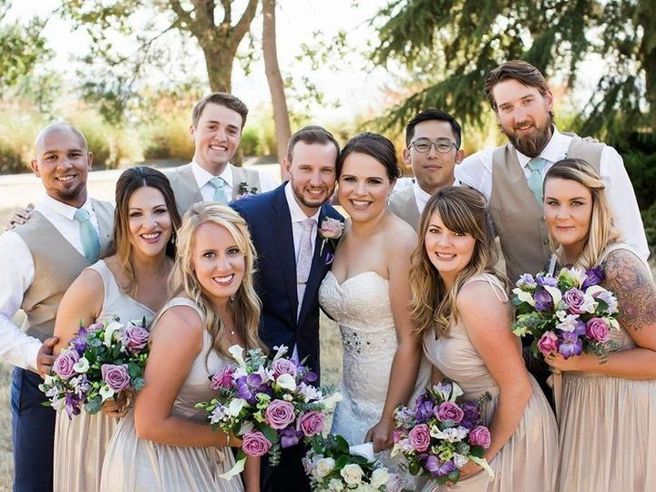 Tmx 1507574001382 Tac Tacoma, Washington wedding beauty