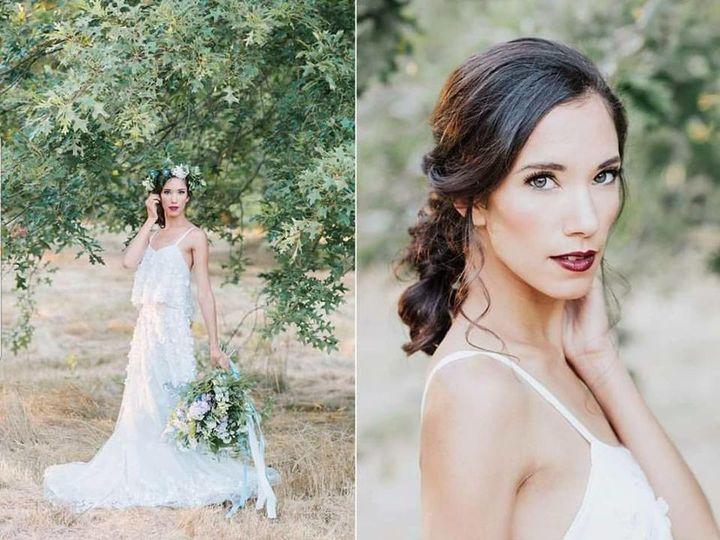 Tmx 1507574320186 Photshoot Tacoma, Washington wedding beauty