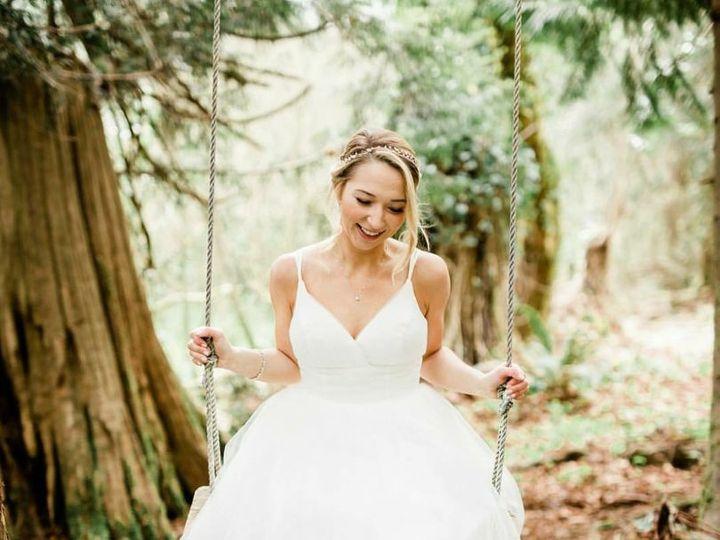 Tmx 31687416 776631025861985 5634510558456709120 O 51 987507 Tacoma, Washington wedding beauty