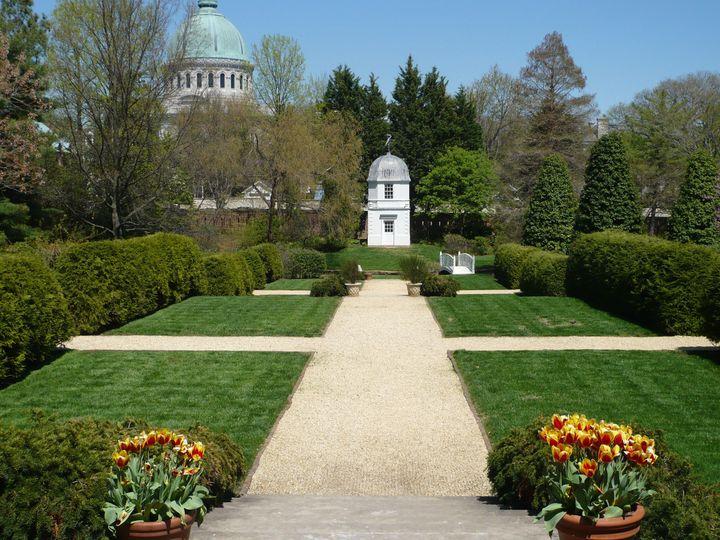 William Paca House & Garden