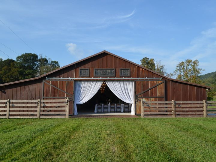 Tmx 1511634379996 Dsc0171 Millers Creek, NC wedding venue